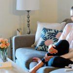 Домашний текстиль создает уют