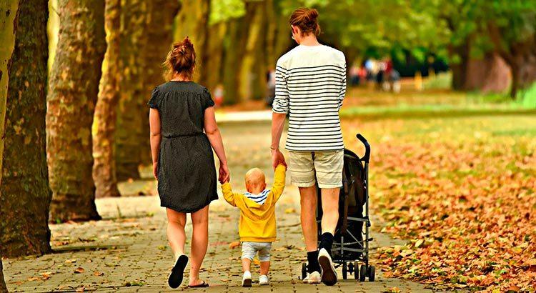 Счастливые родители, счастливые дети!