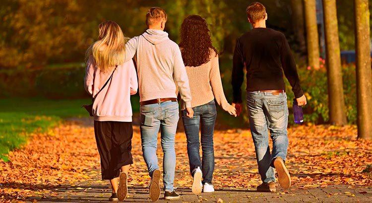 20 советов, как правильно дружить
