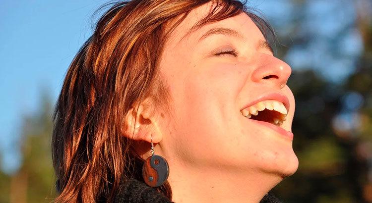 5 методов, как стать счастливее