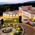 Особенности отдыха и лечения в Кисловодском санатории «Заря»