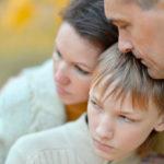 Преодоление кризиса в семейных отношениях