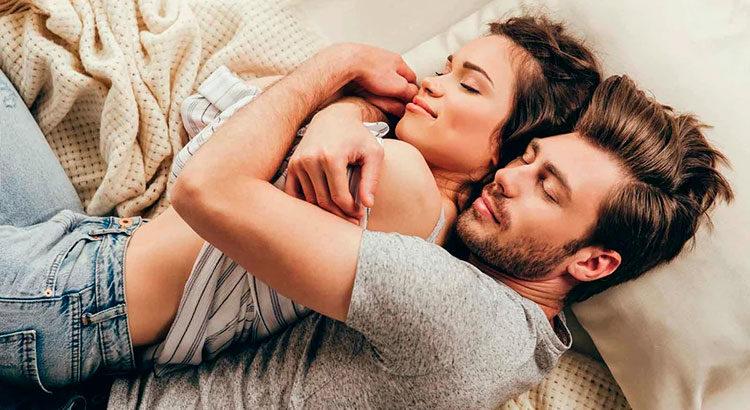 От чего зависят счастливые отношения в паре