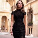 Секреты черного платья