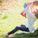 Как воспитать из дочери счастливую женщину