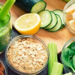 Очищающая детокс-диета: правила соблюдения