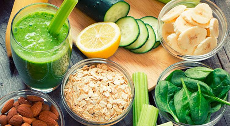 Очищающая детокс-диета: правила соблюдения. Как восстановить баланс микрофлоры?