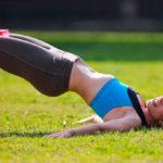 Как добиться плоского живота, не прибегая к диетам?
