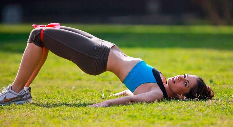 Как добиться плоского живота не прибегая к диетам?