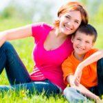 Счастливая мама – счастливая семья