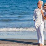 10 продуктов, замедляющих процессы старения