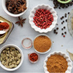 6 специй, отличающихся целебными свойствами