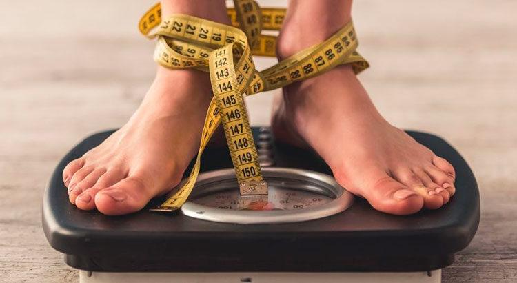 Как похудеть после карантина и самоизоляции