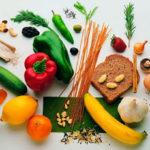 Шаги перехода к правильному питанию