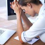 6 советов, как побороть свой страх потерять работу