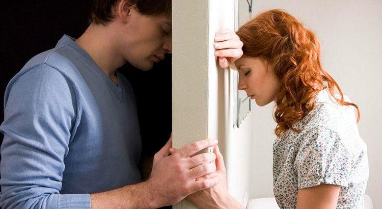 3 признака, что пора уходить от своего партнера