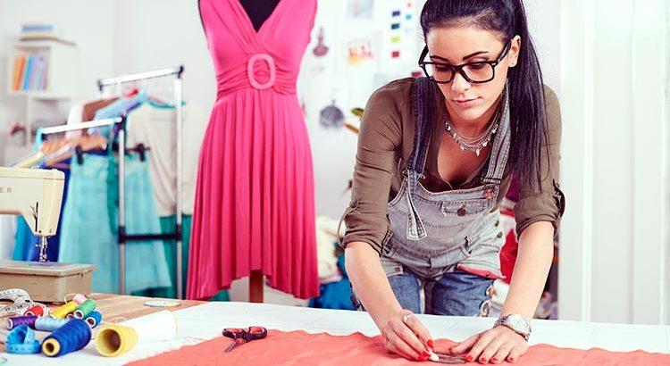 Умение шить - прибыльное хобби