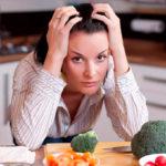 5 популярных ошибок при похудении