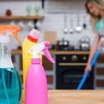 Чистота – залог здоровья! Уборка как терапия.