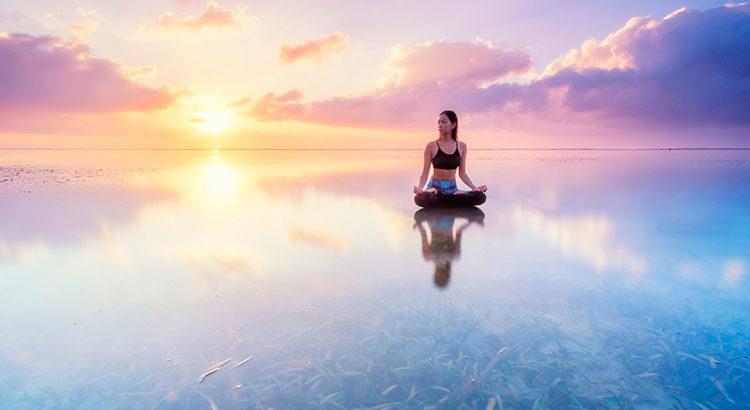 Йога: союз тела и разума