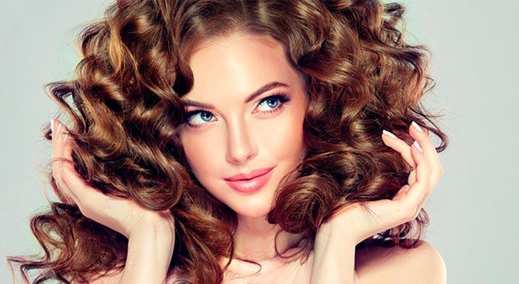Красивые и блестящие волосы – это реально!