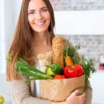 Как правильно питаться, не ограничивая себя?