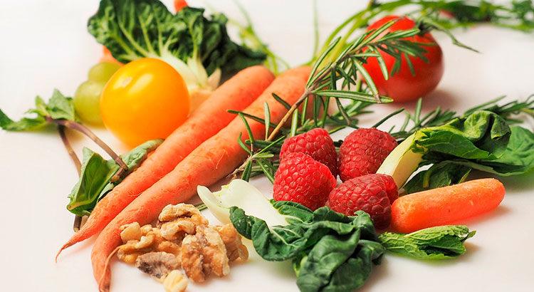 Витамины, помогающие вернуть нам здоровье и молодость