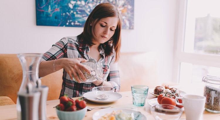 Почему важно завтракать: 5 причин