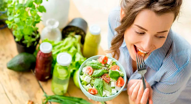 10 советов по правильному питанию от экспертов