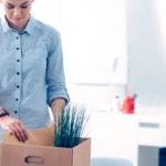 Как пережить сокращение на работе