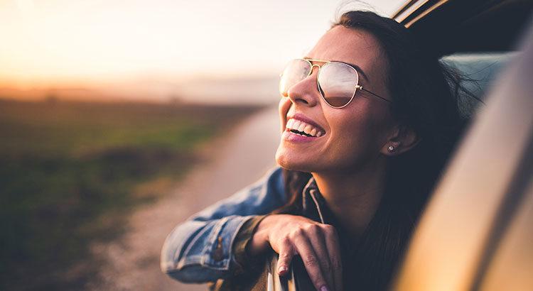 Как проживать жизнь в радости