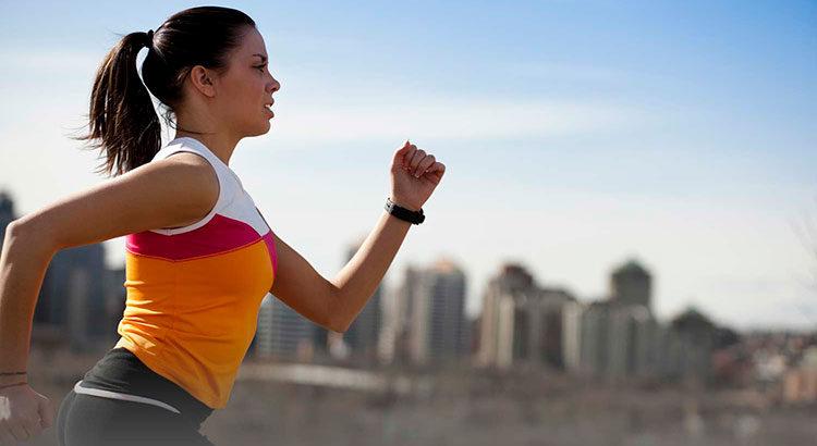 Польза бега для женского здоровья - 14 пунктов
