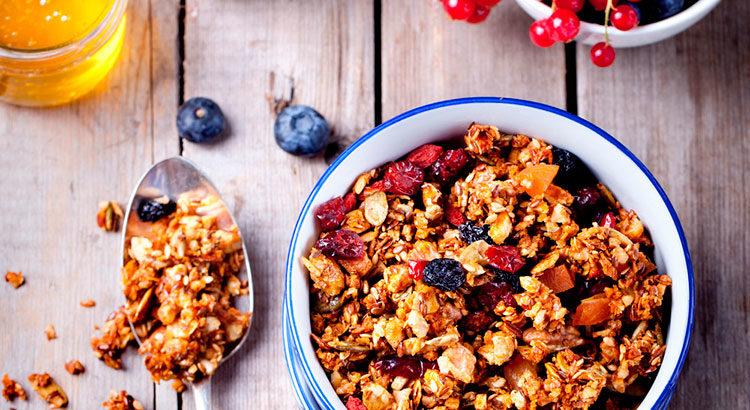 Какие продукты усиливают аппетит? Главные враги фигуры