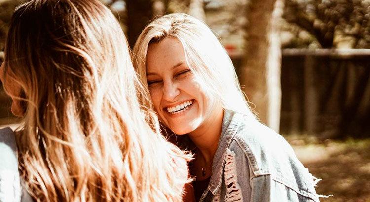 Рецепт счастливой жизни: 7 компонентов, чтобы научиться наслаждаться жизнью