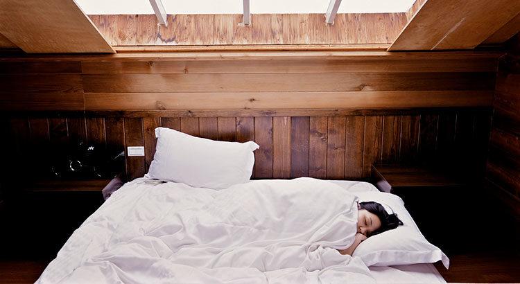 Здоровый сон: 7 самых важных вопросов