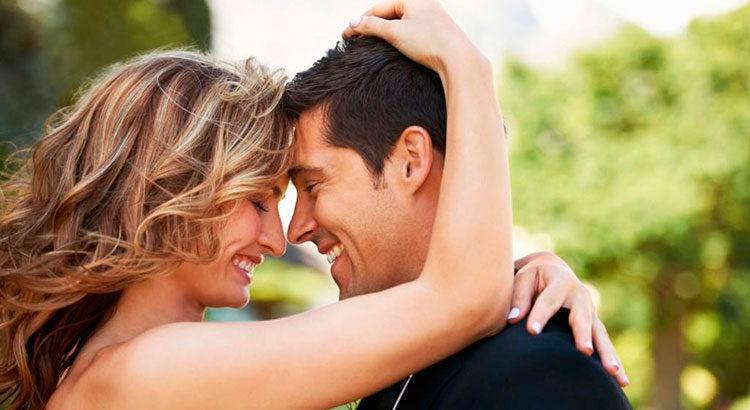 5 компонентов счастливых отношений