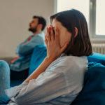 Как не срываться на своего партнера