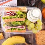 Правильные обеды для офисных работников