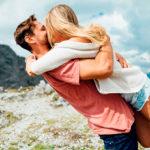 Здоровые отношения и счастливая жизнь