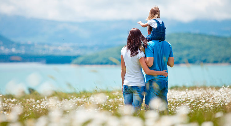 8 шагов к счастливой семейной жизни