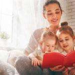 Мать-одиночка – умение быть счастливой