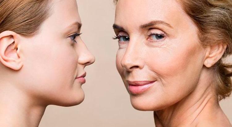 Старение кожи: почему, как и что делать