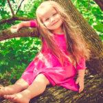 Как вырастить счастливого ребенка: советы для родителей