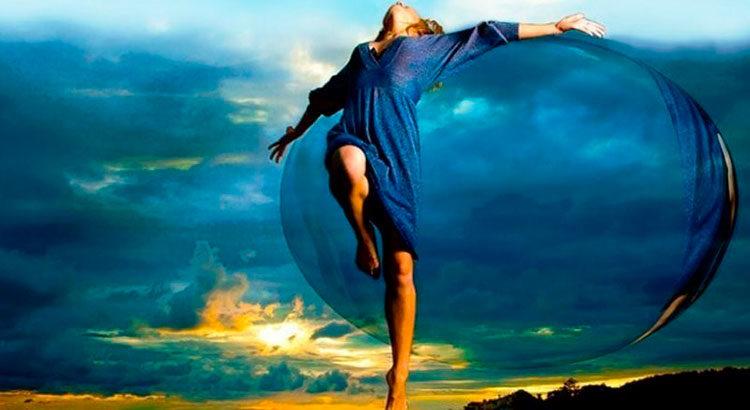 Жить в гармонии с собой - не откладывай на потом