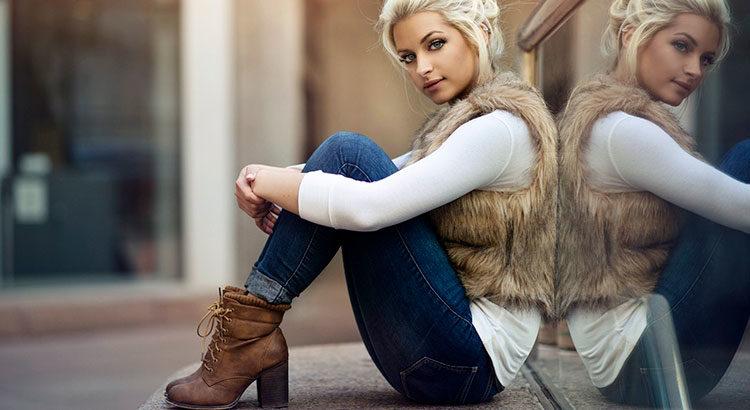 10 рекомендацией для невысоких девушек по выбору одежды