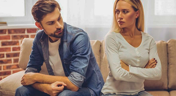 5 сигналов о том, что ваши отношения рушатся