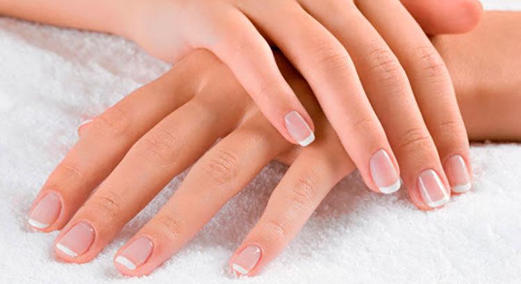 Как нарастить ногти быстро
