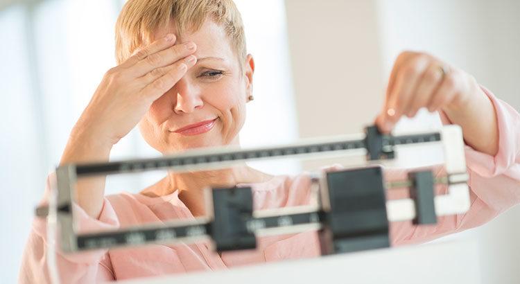 8 советов, которые помогут легко и здорово похудеть после 50