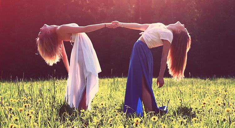 Правила женской дружбы: выявите слабости и установите границы
