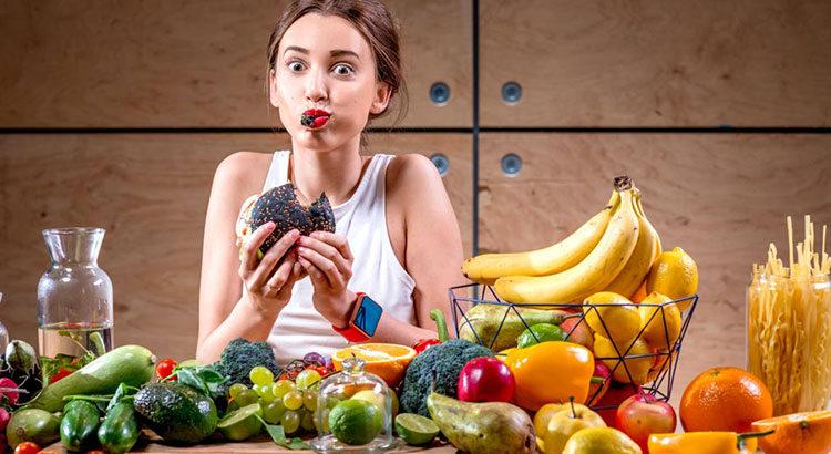Топ 5 диетических мифов, в которые верят люди